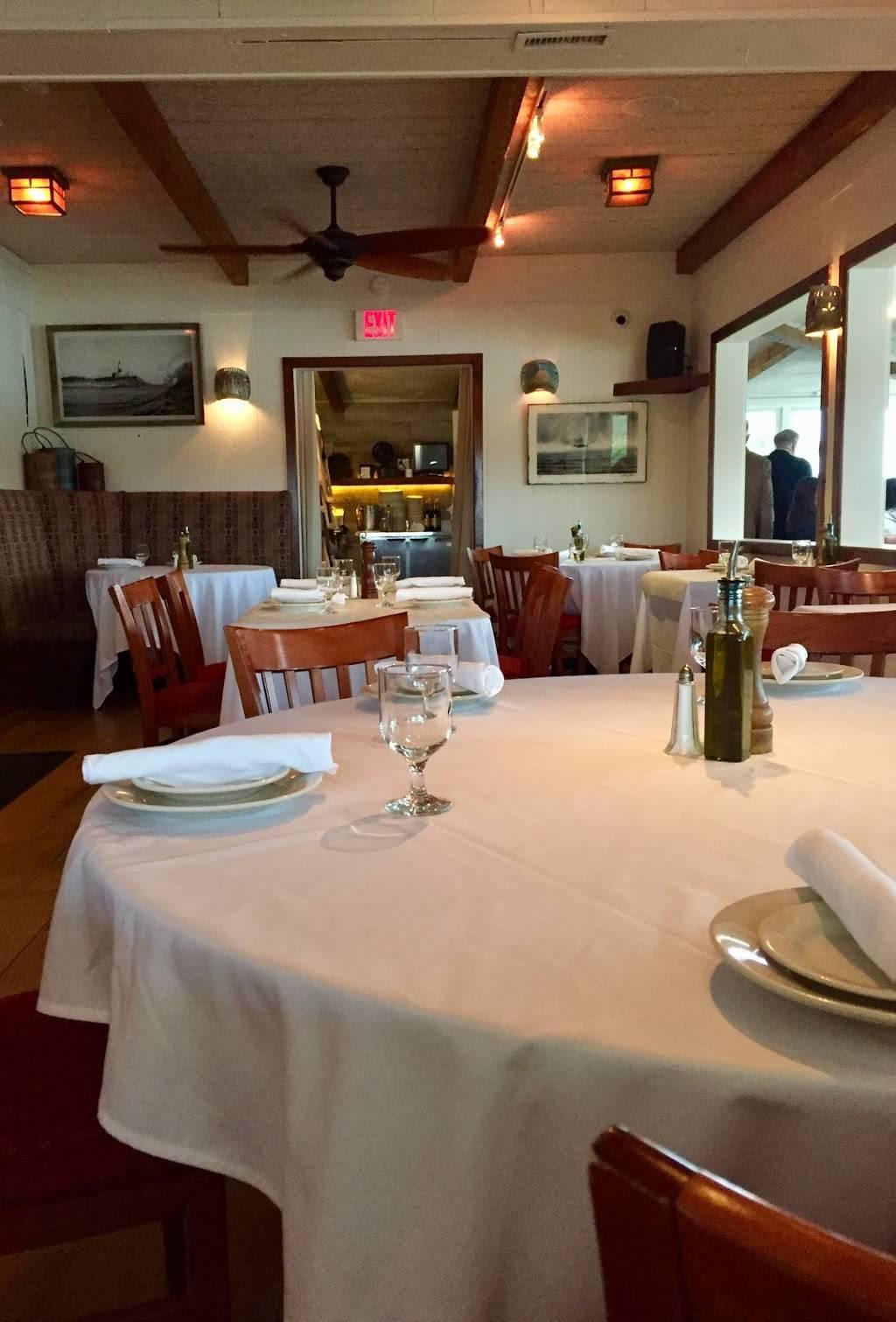 Harvest On Fort Pond | restaurant | 11 S Emery St, Montauk, NY 11954, USA | 6316685574 OR +1 631-668-5574