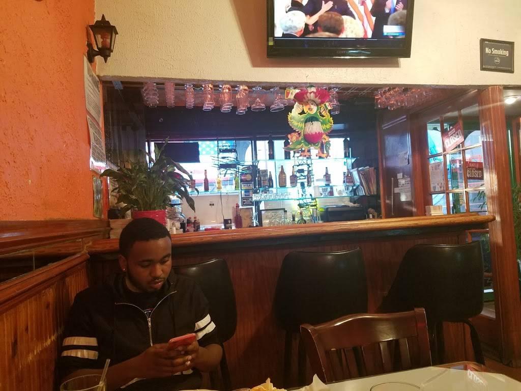 Los Amigos | restaurant | 2273 31st St, Long Island City, NY 11105, USA | 7187268708 OR +1 718-726-8708