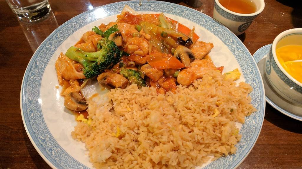 China Cottage | restaurant | 6290 Far Hills Ave, Dayton, OH 45459, USA | 9374342622 OR +1 937-434-2622