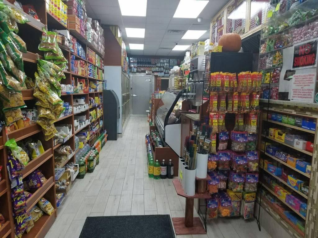 MOE Gourmet DELI | restaurant | 1452 Westchester Ave, Bronx, NY 10472, USA | 3475771285 OR +1 347-577-1285
