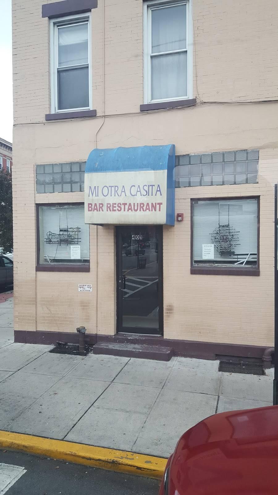 Mi Otra Casita | restaurant | 401 30th St, Union City, NJ 07087, USA