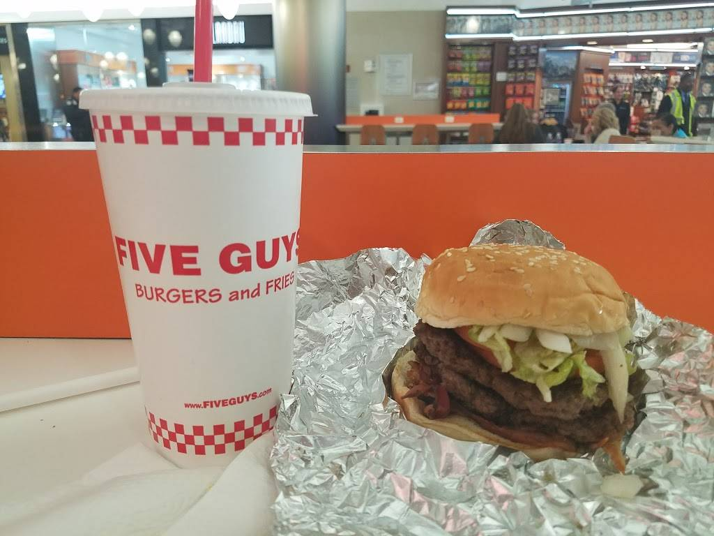Five Guys   meal takeaway   Ditmars Blvd And, 94th St, Flushing, NY 11369, USA   7185050565 OR +1 718-505-0565