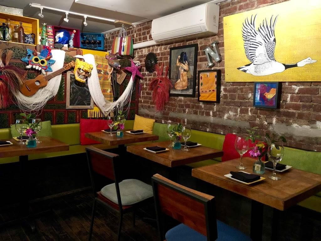 El Kallejon | restaurant | 209 E 117th St, New York, NY 10035, USA | 6466494795 OR +1 646-649-4795