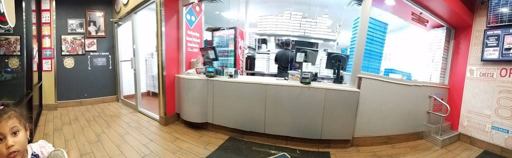 Dominos Pizza | meal delivery | 2075 Jerome Ave, Bronx, NY 10453, USA | 7183653599 OR +1 718-365-3599