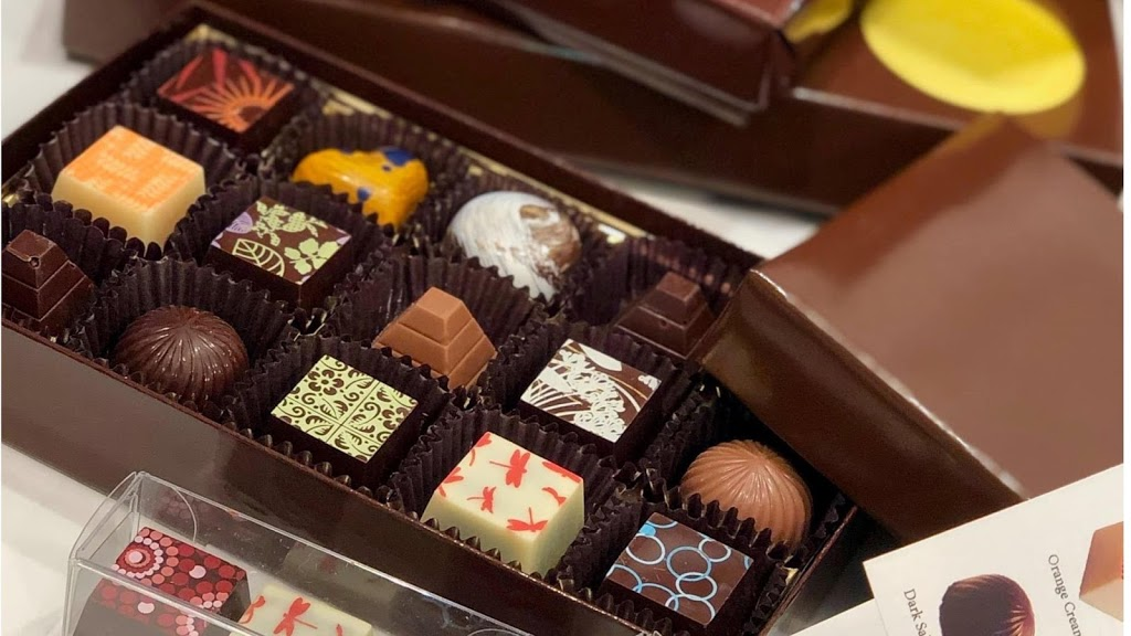 Cricket & Fig Chocolate   cafe   5800 S Lewis Ave Suite 131, Tulsa, OK 74105, USA   9182715199 OR +1 918-271-5199