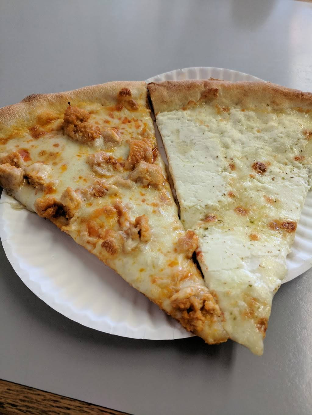 Ginos Pizzeria   restaurant   380 Central Ave, Jersey City, NJ 07307, USA   2016596464 OR +1 201-659-6464