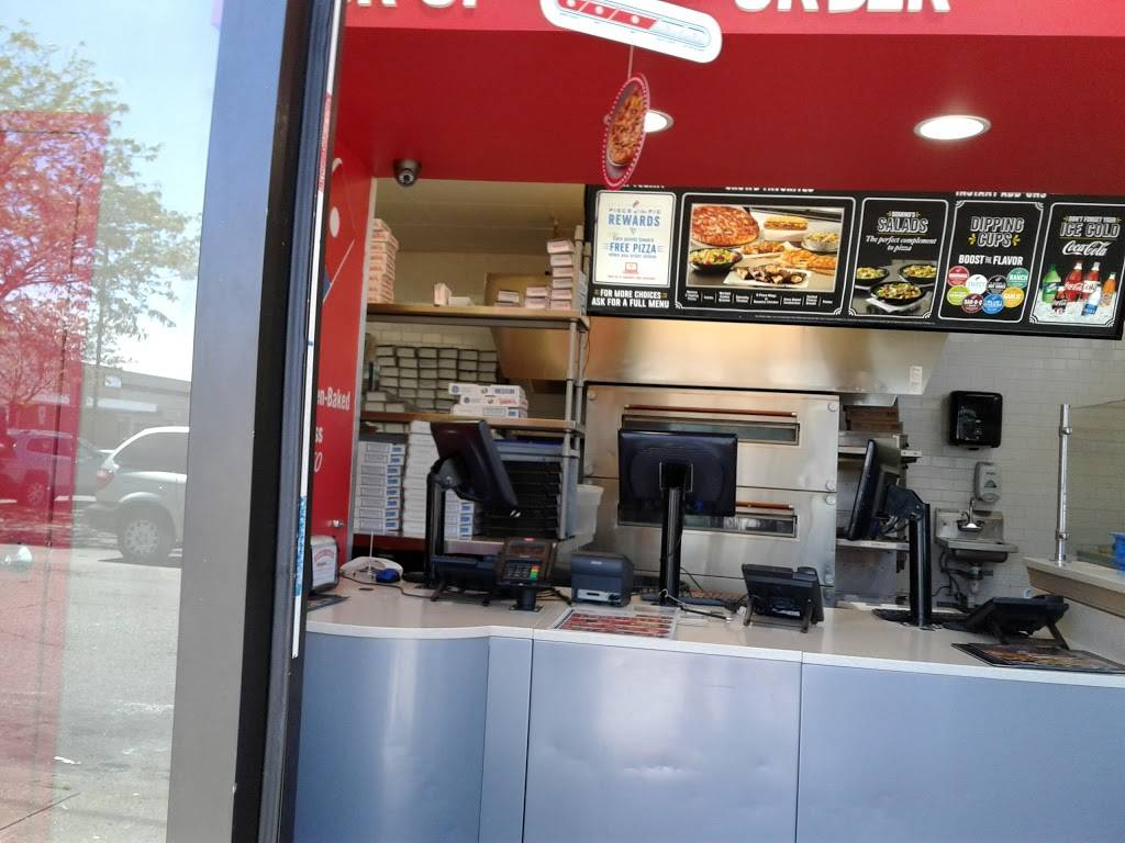 Dominos Pizza   meal delivery   51 Niagara St, Newark, NJ 07105, USA   9733443033 OR +1 973-344-3033