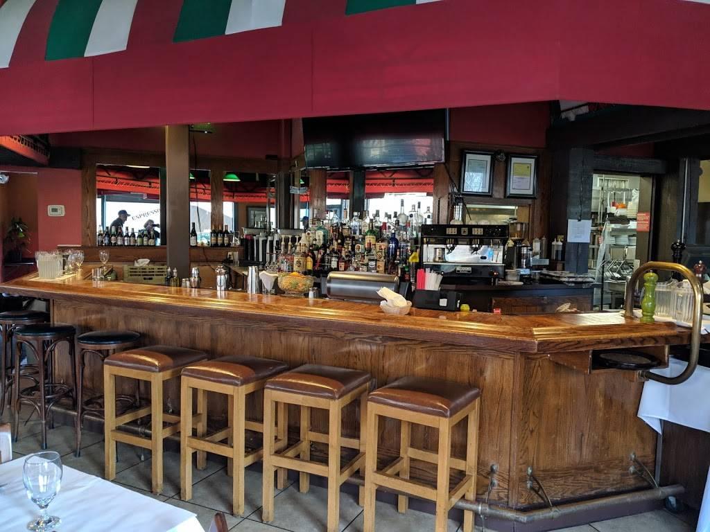 Florentine Trattoria Restaurant 14510 Big Basin Way 11