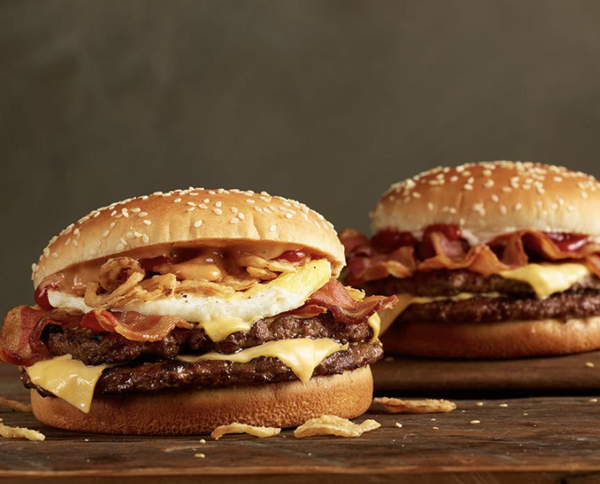 Burger King | restaurant | Hms Host Vince Lombardi Travel Plaz, Ridgefield, NJ 07657, USA | 2019431171 OR +1 201-943-1171