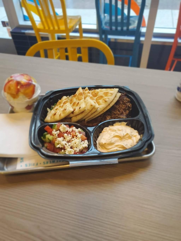 Yiro Yiro | meal delivery | 125 S 40th St, Philadelphia, PA 19104, USA | 2677789476 OR +1 267-778-9476