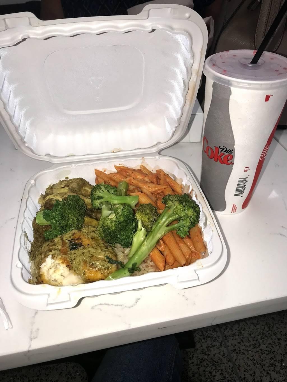 Taste of Taglaire   restaurant   Terminal D, Food Court, LaGuardia Airport, Flushing Bay Promenade, Flushing, NY 11371, USA   7185333400 OR +1 718-533-3400
