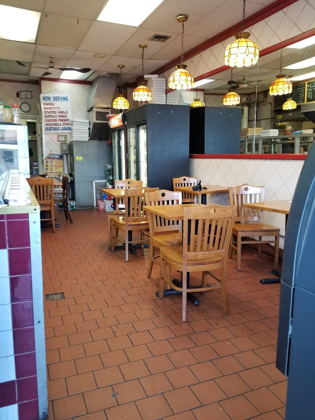 Liberty Pizza   meal delivery   482 Myrtle Ave, Brooklyn, NY 11205, USA   7187890600 OR +1 718-789-0600