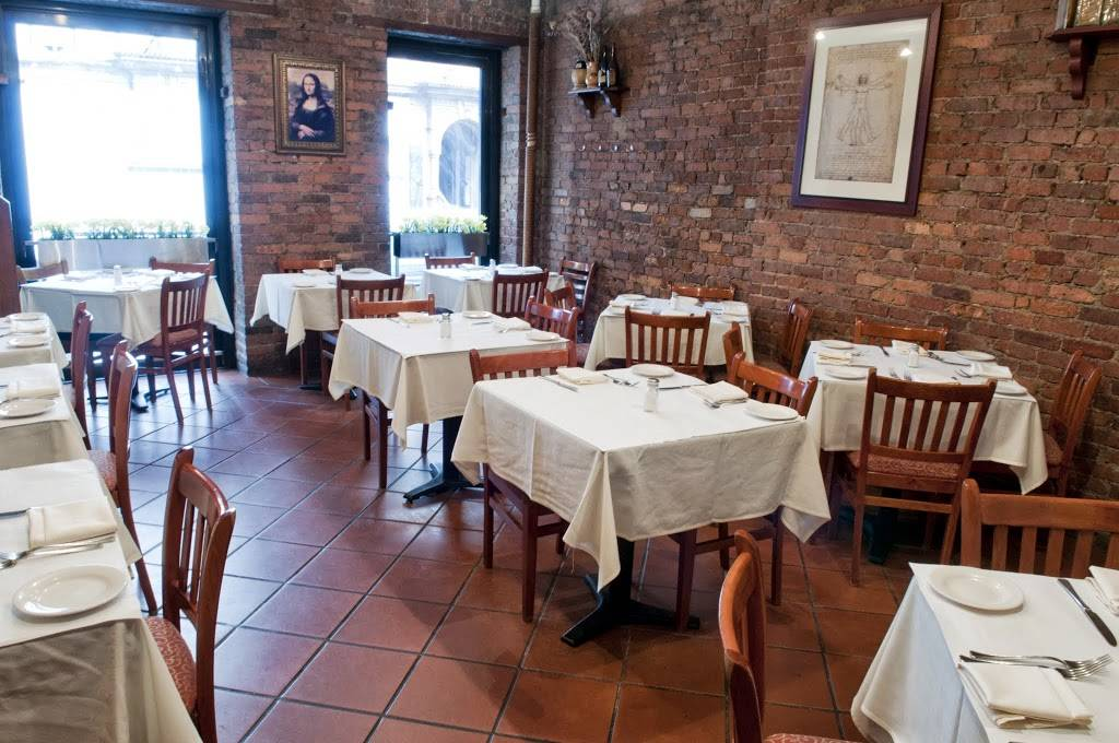 La Gioconda | restaurant | 226 E 53rd St, New York, NY 10022, USA | 2123713536 OR +1 212-371-3536