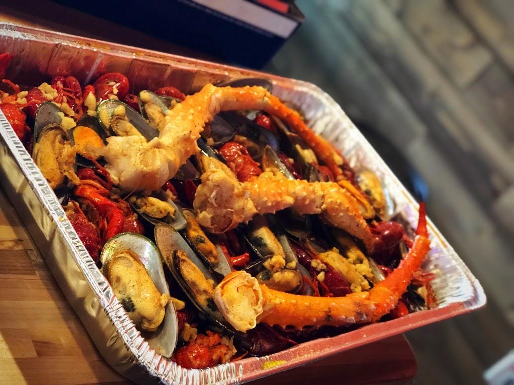 Live Crawfish & Seafood Restaurant Midlothian, VA | restaurant | 7531 Midlothian Turnpike, Richmond, VA 23225, USA | 8042582317 OR +1 804-258-2317
