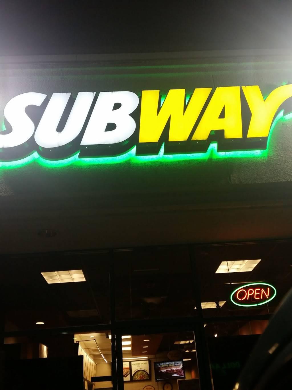 Subway Restaurants | restaurant | 1393 N Hacienda Blvd B, La Puente, CA 91744, USA | 6269179311 OR +1 626-917-9311
