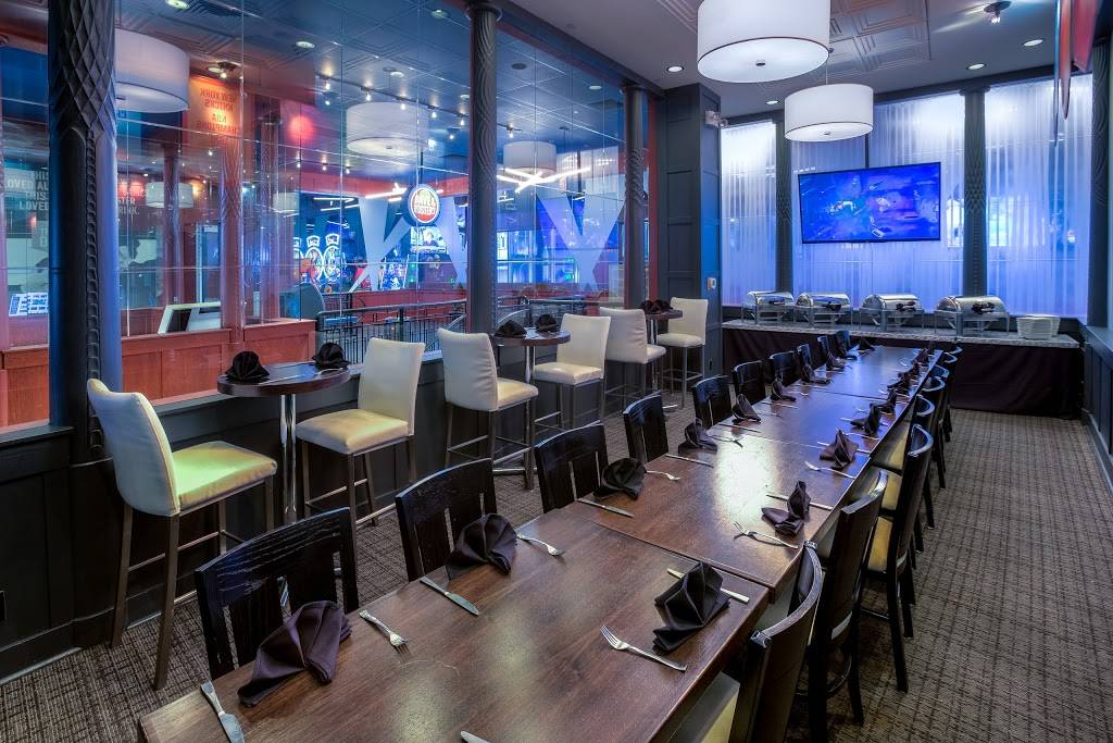 Dave & Busters | restaurant | 234 W 42nd St 3rd floor, New York, NY 10036, USA | 6464952015 OR +1 646-495-2015