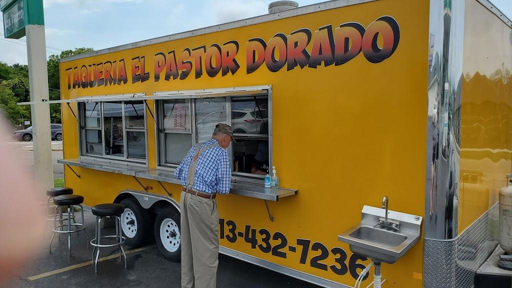 Taqueria El Pastor Dorado | restaurant | 3251 Mt Carmel Rd, Cincinnati, OH 45244, USA