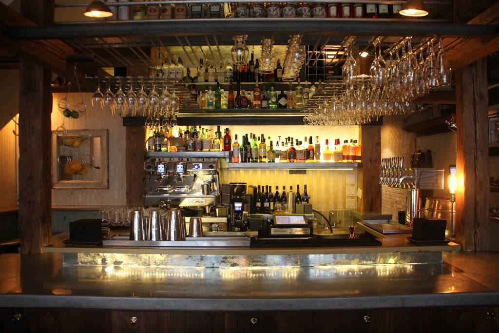 Schilling   restaurant   109 Washington St, New York, NY 10006, USA   2124061200 OR +1 212-406-1200