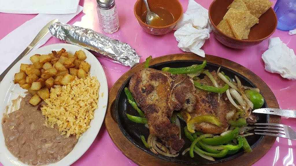 Merida Mexican Restaurant | restaurant | 2509 Navigation Blvd, Houston, TX 77003, USA | 7132270260 OR +1 713-227-0260