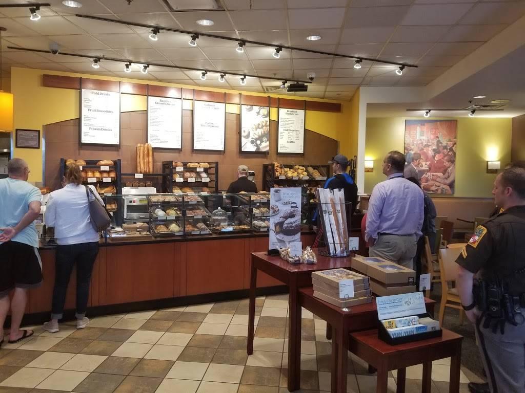 Panera Bread   cafe   5600 A Urbana Pike, Frederick, MD 21704, USA   3016629700 OR +1 301-662-9700