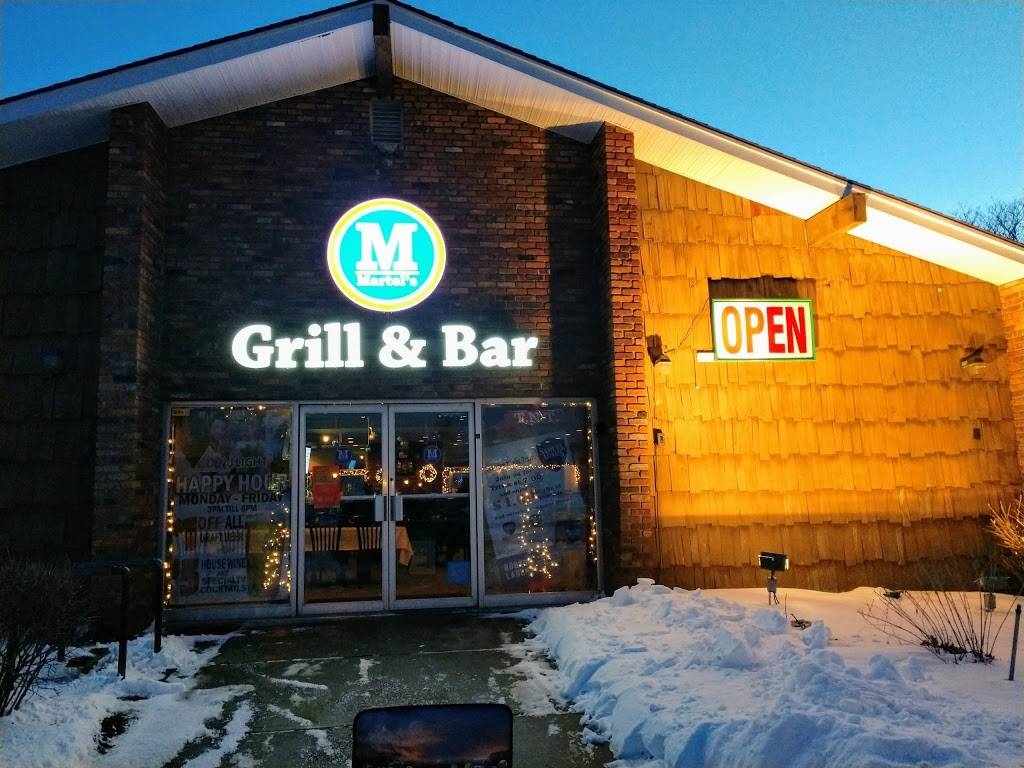 Martels Grill and Bar | restaurant | 418 Consaul Rd, Schenectady, NY 12304, USA | 5189820220 OR +1 518-982-0220