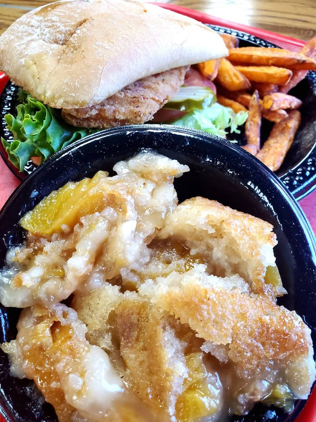 Freedom Family Grill | restaurant | 2730 Spot Rd, Cumming, GA 30040, USA | 7708875200 OR +1 770-887-5200