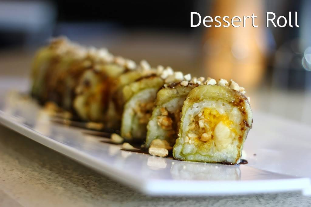Sushi Tokyo Lawrence | restaurant | 337 Central Ave, Lawrence, NY 11559, USA | 5168822244 OR +1 516-882-2244