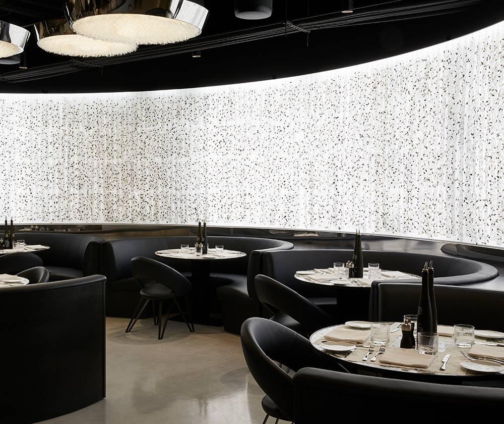 10 Corso Como Restaurant   restaurant   200 Front St, New York, NY 10038, USA   2122659500 OR +1 212-265-9500