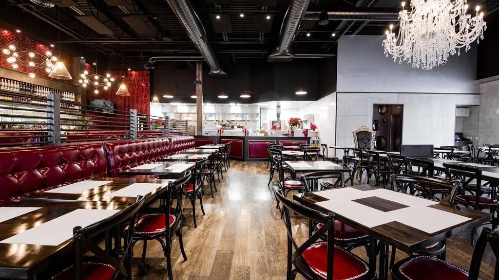Matto | restaurant | 389 Bridgeport Ave, Shelton, CT 06484, USA | 2035138554 OR +1 203-513-8554