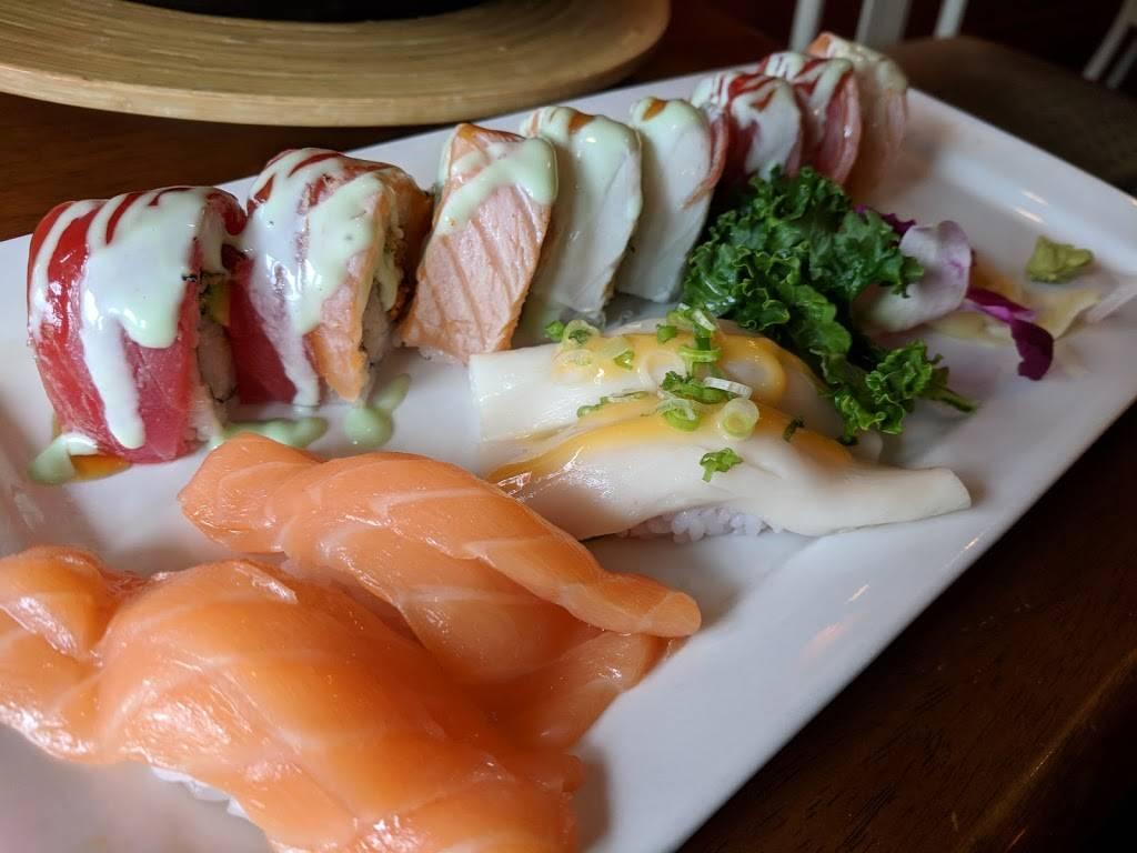 Ninja Sushi | restaurant | 75 Washington Ave, Nutley, NJ 07110, USA | 9732840288 OR +1 973-284-0288