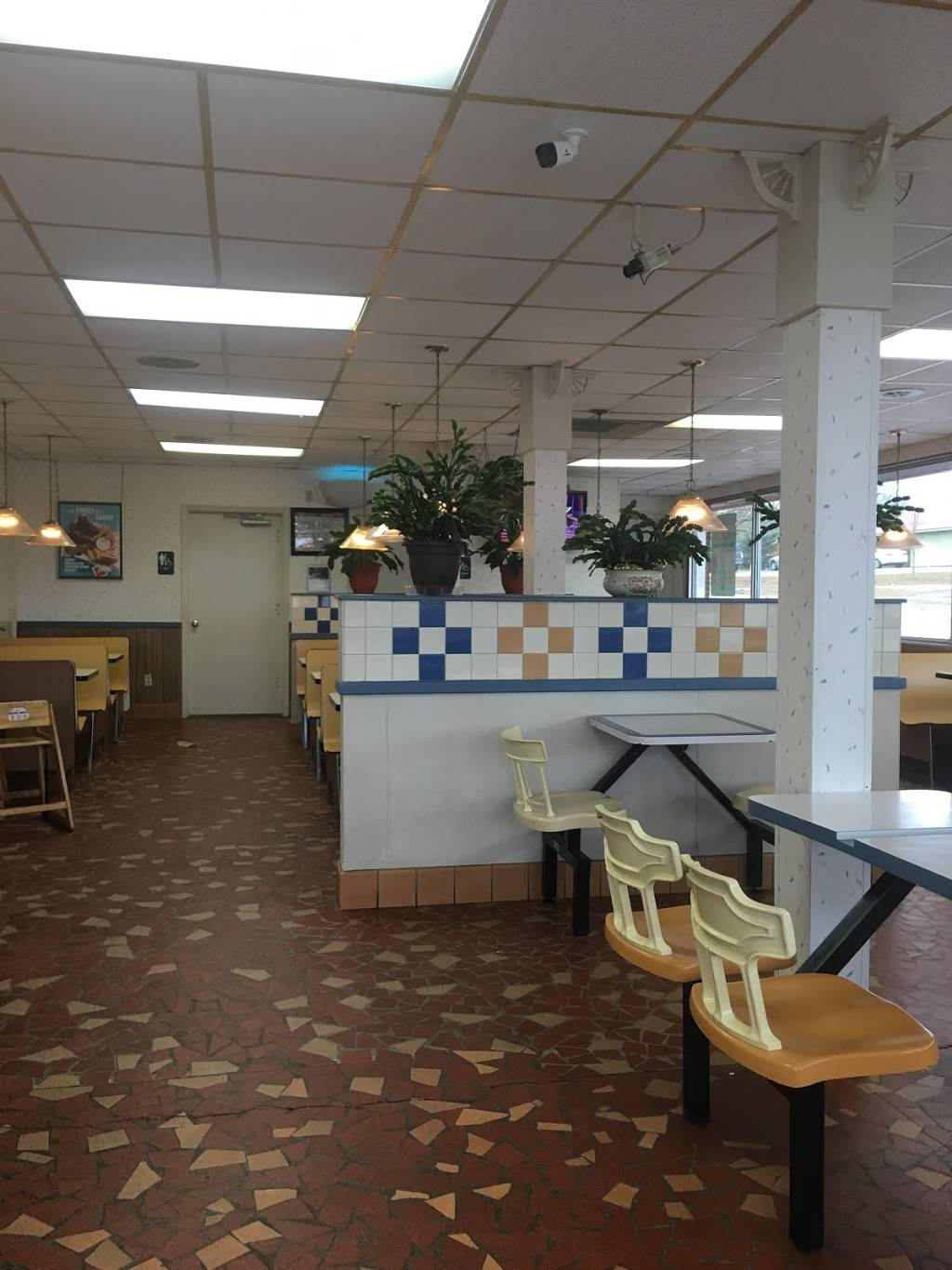 Dairy Queen | restaurant | 42 E W Oak St, McRae-Helena, GA 31055, USA | 2298686394 OR +1 229-868-6394