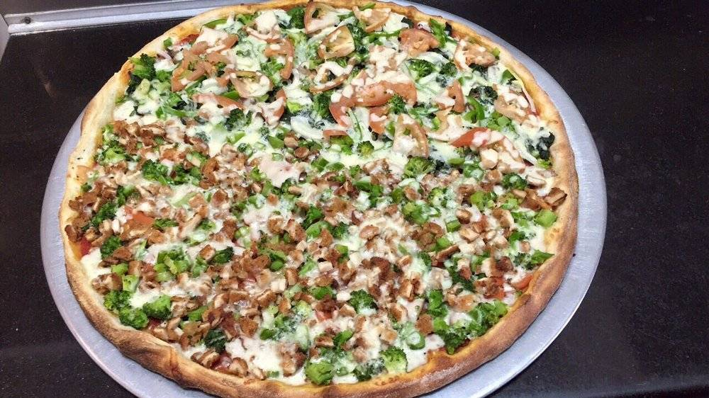 Bella Pizza | restaurant | 1712 Pitkin Ave, Brooklyn, NY 11212, USA | 3474418082 OR +1 347-441-8082