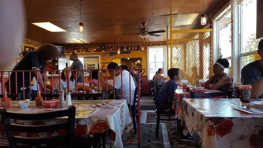 Southern Kitchen Restaurant 1716 6th Ave Tacoma Wa 98405 Usa