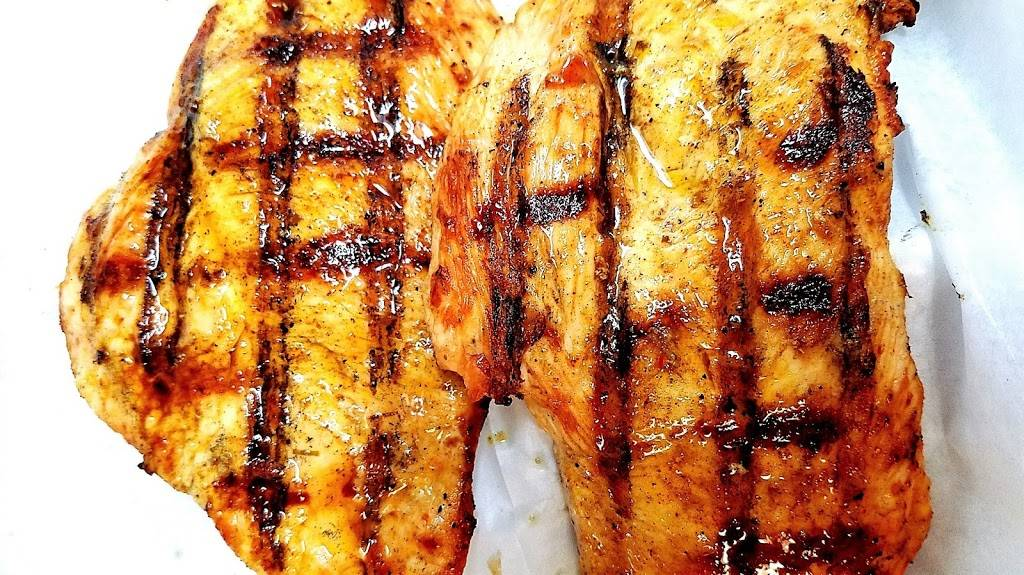 Farmer Kay Fish & Chicken | meal takeaway | 24311 W McNichols Rd, Detroit, MI 48219, USA | 3135341800 OR +1 313-534-1800