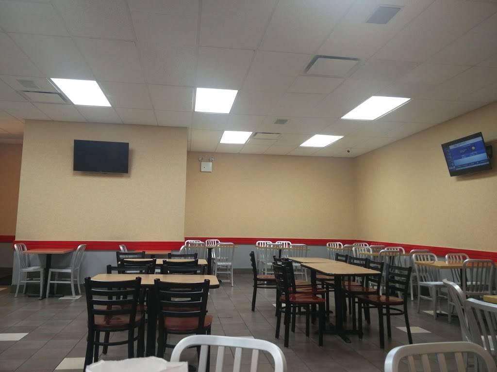 Checkers   restaurant   552 3rd Ave, Brooklyn, NY 11215, USA