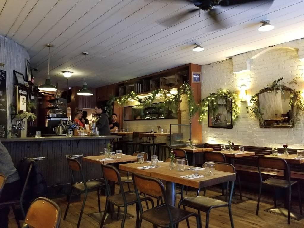 Raclette | restaurant | 511 E 12th St, New York, NY 10009, USA | 9178535377 OR +1 917-853-5377