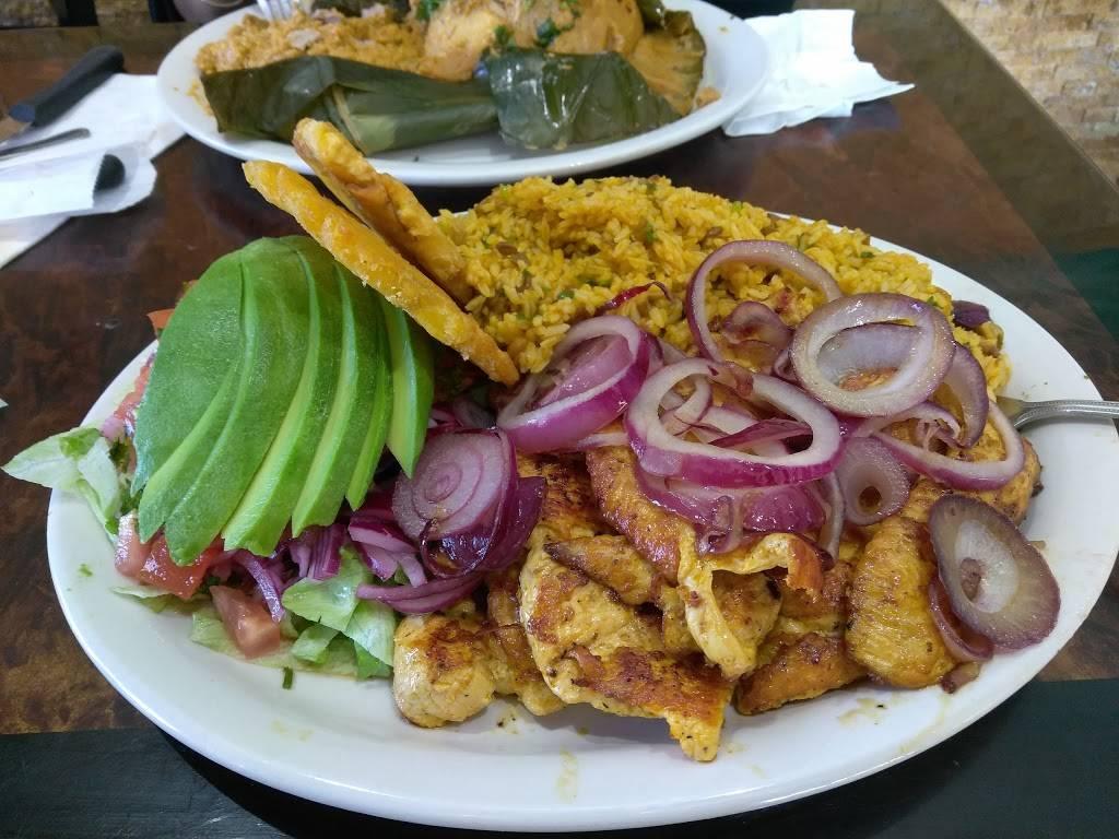 Garcias Restaurant | restaurant | 800 John F Kennedy Boulevard West, Union City, NJ 07087, USA | 2016010791 OR +1 201-601-0791