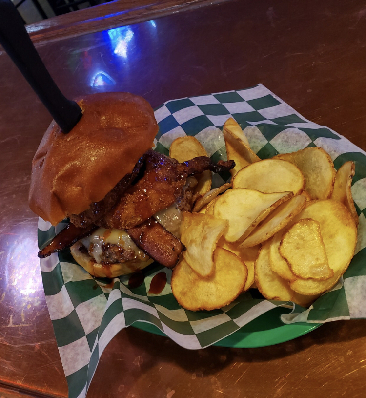 The Irish Gypsy | restaurant | 1250 Bryan Rd, OFallon, MO 63366, USA | 6362945525 OR +1 636-294-5525