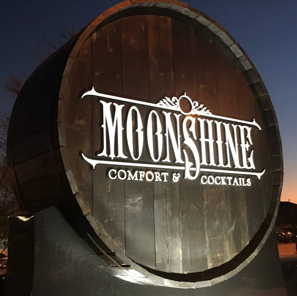Moonshine Avery Ranch | restaurant | 10525 W Parmer Ln, Austin, TX 78717, USA | 5125518669 OR +1 512-551-8669