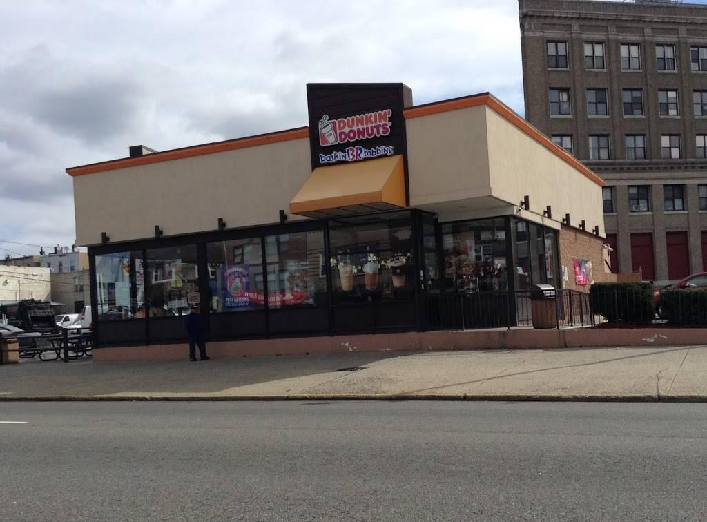 Dunkin Donuts | cafe | 704 John F. Kennedy Blvd, Union City, NJ 07087, USA | 2018668648 OR +1 201-866-8648