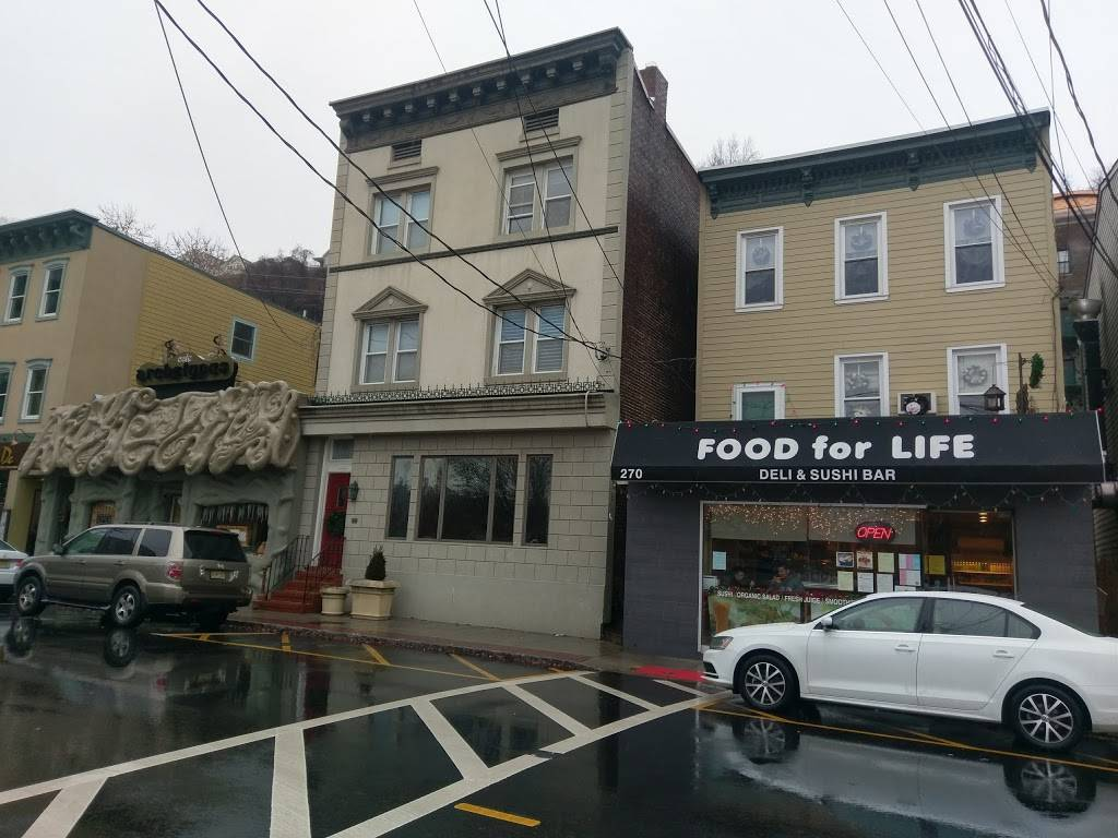 Food For Life | restaurant | 270 Old River Rd, Edgewater, NJ 07020, USA | 2019413977 OR +1 201-941-3977