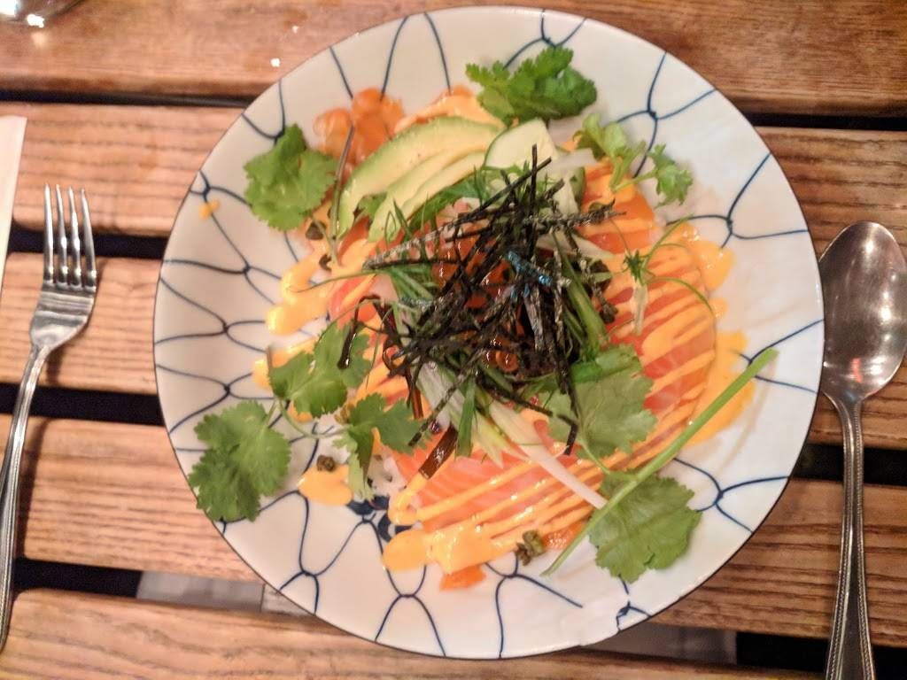 Shalom Japan | restaurant | 310 S 4th St, Brooklyn, NY 11211, USA | 7183884012 OR +1 718-388-4012