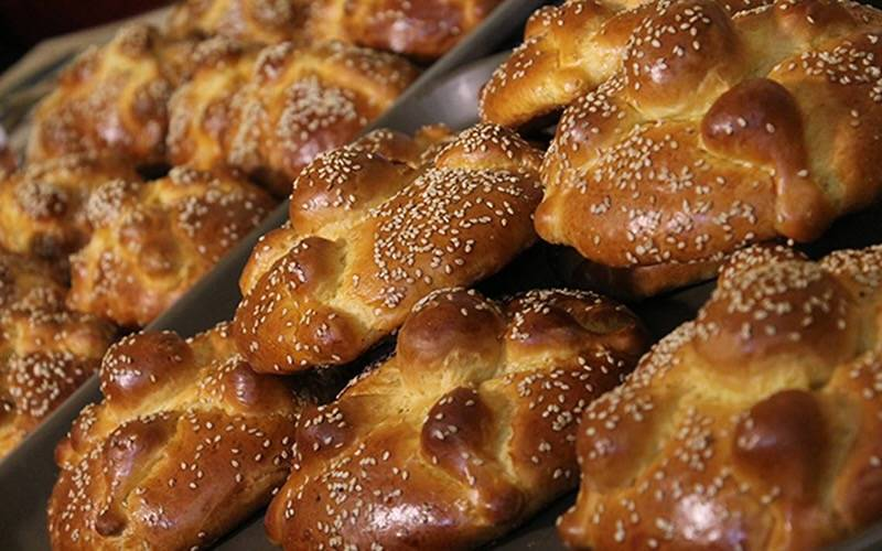 La Rancherita Bakery and Restaurant LLC | bakery | 6606 Bergenline Ave, West New York, NJ 07093, USA | 2014420041 OR +1 201-442-0041