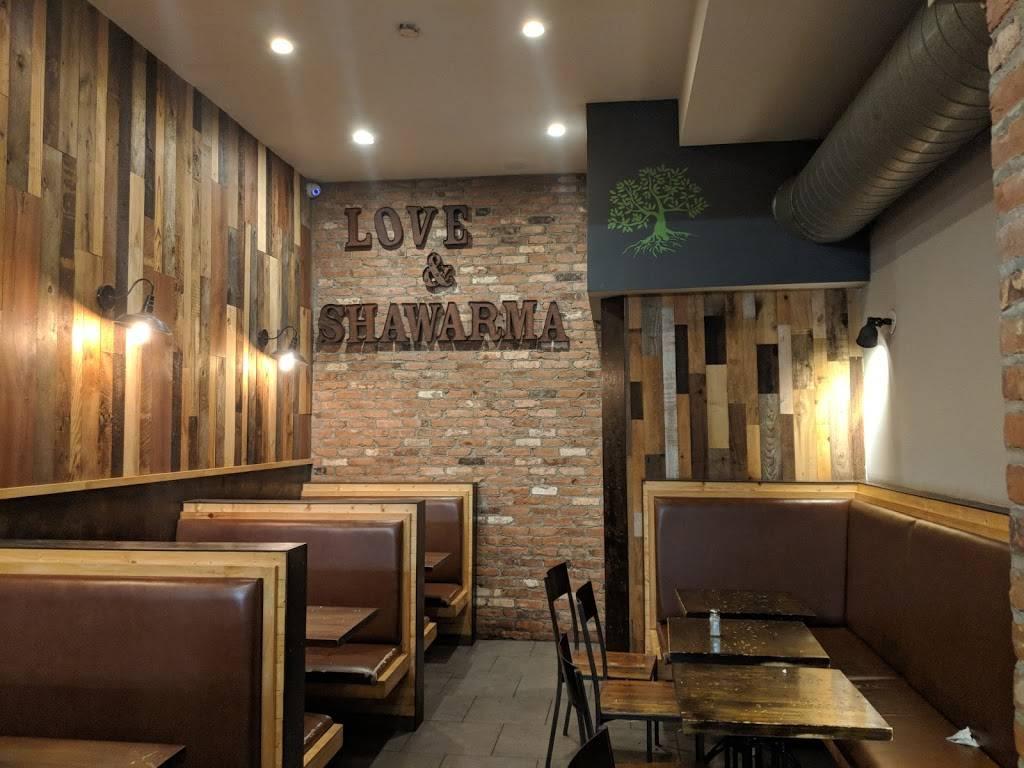 Duzan | restaurant | 2411 Steinway St, Long Island City, NY 11103, USA | 7182047488 OR +1 718-204-7488