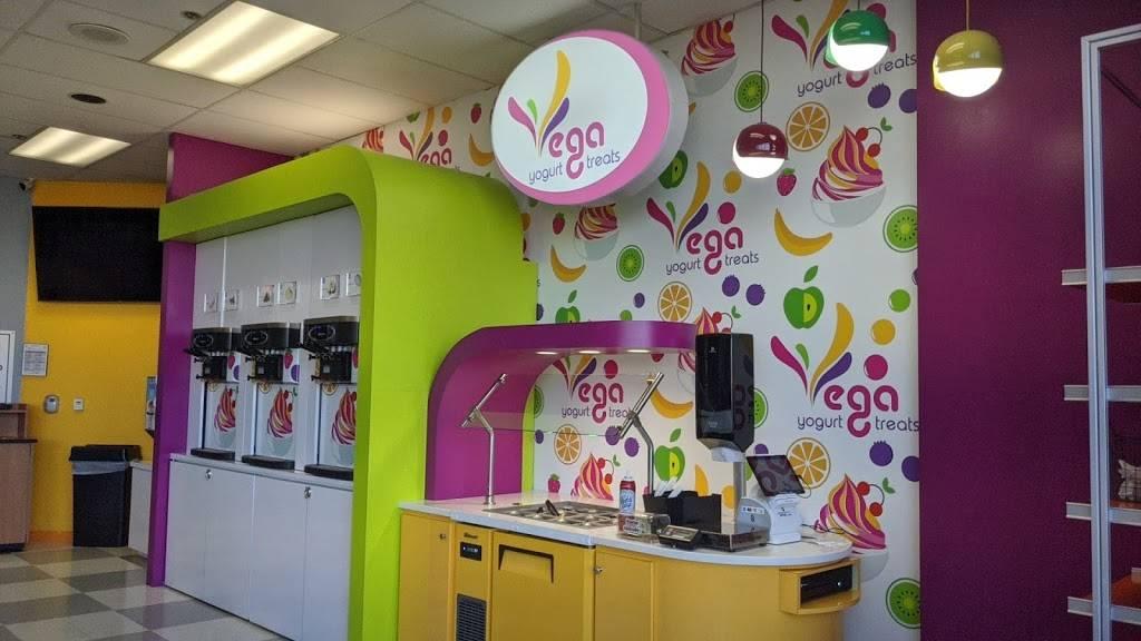 Vega Yogurt Treats | restaurant | 800 Fort Negley Blvd, Nashville, TN 37203, USA
