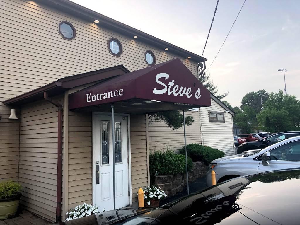 Steves Sizzling Steaks   restaurant   620 NJ-17, Carlstadt, NJ 07072, USA   2014389677 OR +1 201-438-9677