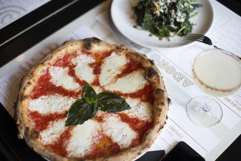 Adoro Lei | restaurant | 287 Hudson St, New York, NY 10013, USA | 6466665096 OR +1 646-666-5096