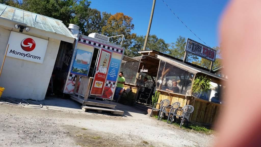 Tiki Taco | restaurant | 1131 College Park Rd, Summerville, SC 29483, USA | 8436951177 OR +1 843-695-1177