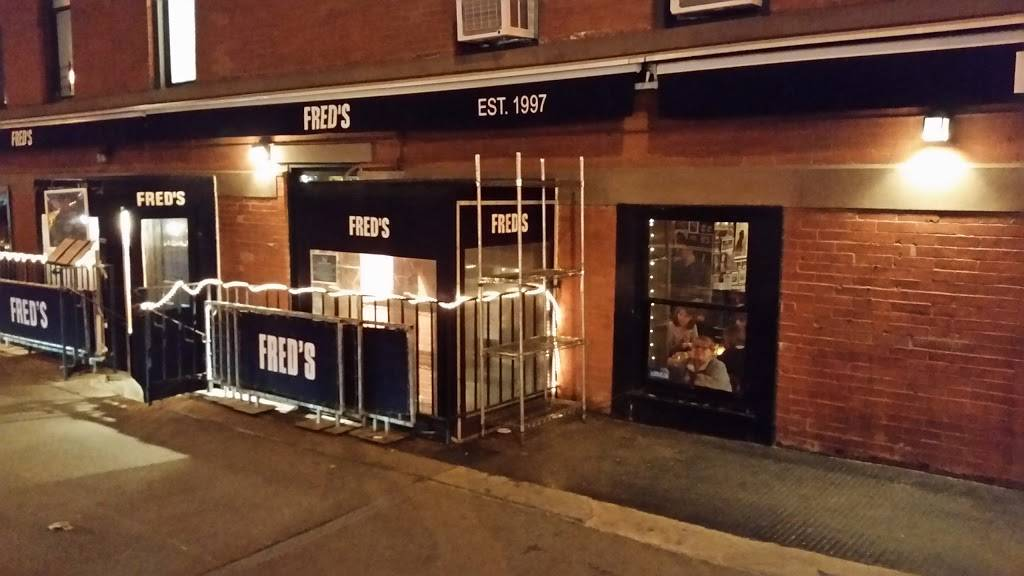 Freds | restaurant | 476 Amsterdam Ave, New York, NY 10024, USA | 2125793076 OR +1 212-579-3076
