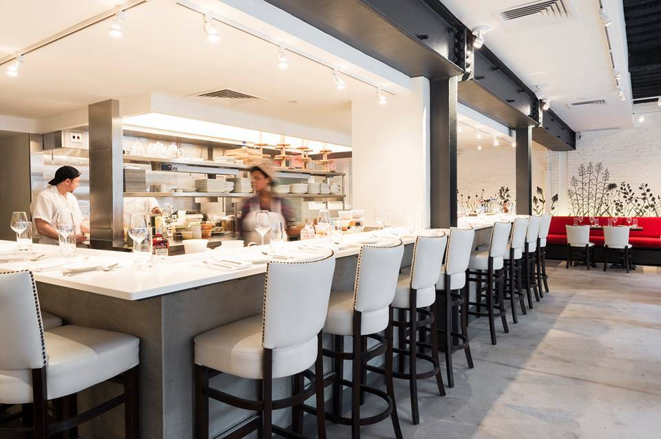 Dirt Candy | restaurant | 86 Allen St, New York, NY 10002, USA | 2122287732 OR +1 212-228-7732